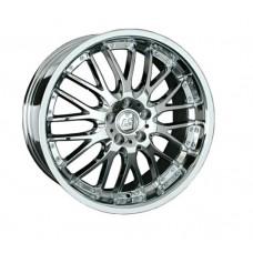 LS Wheels LS564 7,5\R17 5*1143 ET35 d731 MBL