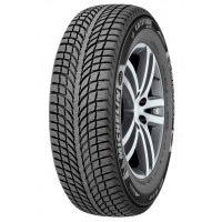 Michelin LATITUDE ALPIN 2 255/50R20 109 V XL