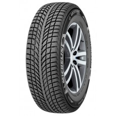 Michelin LATITUDE ALPIN 2 265/65R17 116 H XL