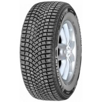 Michelin LATITUDE X ICE NORTH 2 PLUS 255/60R18 112 T XL ШИП
