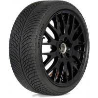 Michelin PILOT ALPIN 5 SUV 255/60R18 112 V