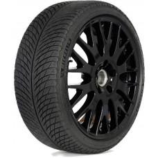 Michelin PILOT ALPIN 5 245/40R18 97 W XL