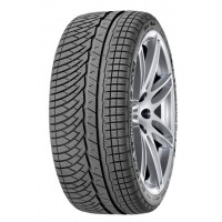 Michelin PILOT ALPIN 4 255/40R19 100 V XL