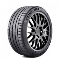 Michelin PILOT SPORT 4 S 245/40R20 99 Y XL