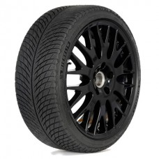 Michelin PILOT ALPIN 5 SUV 235/65R17 108 H XL