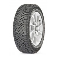Michelin X ICE NORTH 4 SUV 235/65R17 108 T XL ШИП