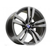 RepliKey BMW Х6/X5 RK9567 100\R20 5*120 ET40 d74,1 GMF