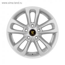 RepliKey Honda Civic RK553Y 65\R16 5*114,3 ET45 d64,1 S