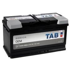 Tab OEM 105Ah 880A R+