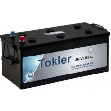 Tokler Universal 140Ah 850A L+