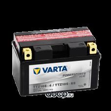 Varta 508901015 POWERSPORTS AGM TTZ10S-BS 8Ah 150A L+