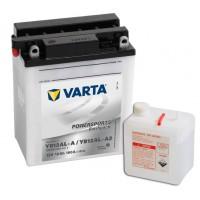 Varta 512013012 YB12AL-A 12Ah 160A R+