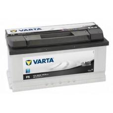 Varta BLACK DYNAMIC 90Ah 720A R+
