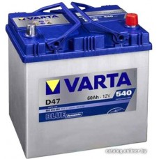 Varta BLUE DYNAMIC 40Ah 330A JR+ Asia