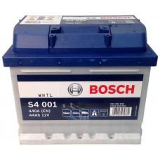 BOSCH S4 45Ah 330A R+ Asia