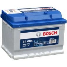 BOSCH S4 60Ah 540A R+