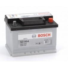 BOSCH S3 53Ah 500A R+ low