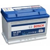 BOSCH S4 74Ah 680A L+