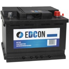 Edcon 44Ah 440A R+ low
