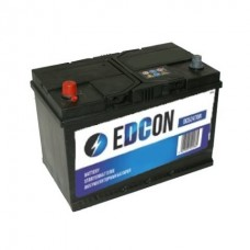 Edcon 45Ah 300A JR+ Asia