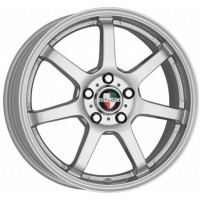 Enzo 110 6,0\R15 5*114,3 ET40 d71,6 SILVER