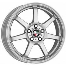 Enzo 110 6,0\R15 5*112 ET40 d70,1 SILVER