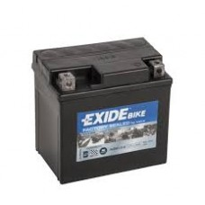 Exide AGM12-5 4Ah 70A R+