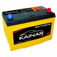 Kainar 100Ah 800A JR+ Asia
