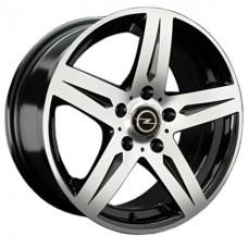 Replay Opel OPL70 6,5\R15 5*110 ET35 d651 BKF