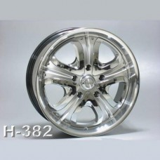 RW Premium Н-382 8,5\R20 5*120 ET45 d74,1 HS/CW D/P