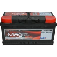 Tab MAGIC 100Ah 900A R+