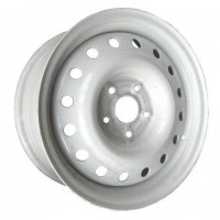 Trebl OFF-ROAD 01 8,0\R15 6*139,7 ET-16 d110,5 WHITE