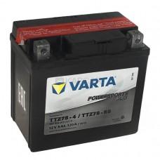 Varta 507902011 YTZ7S-BS 5Ah 120A R+