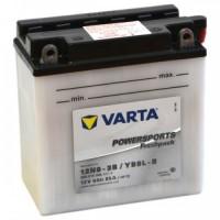 Varta 509015008 YB9L-B 9Ah 85A R+