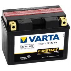 Varta 509901020 YTZ12S-BS 9Ah 200A L+