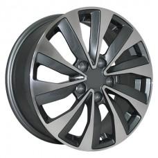 Replay Volkswagen VV156 6,5\R16 5*112 ET42 d57,1 GMF